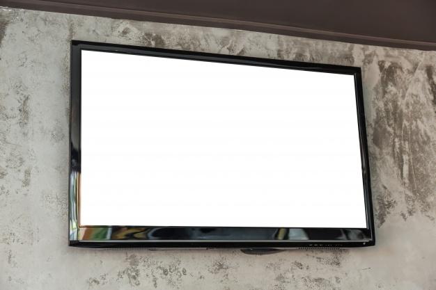 television-grande-con-pantalla-en-blanco_1232-1261