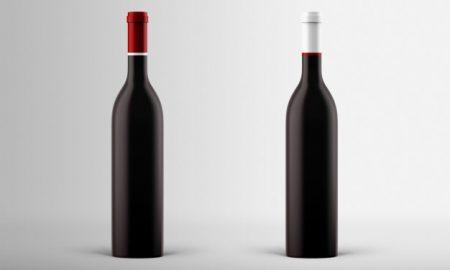 maqueta-de-botellas-de-vino_1051-2548