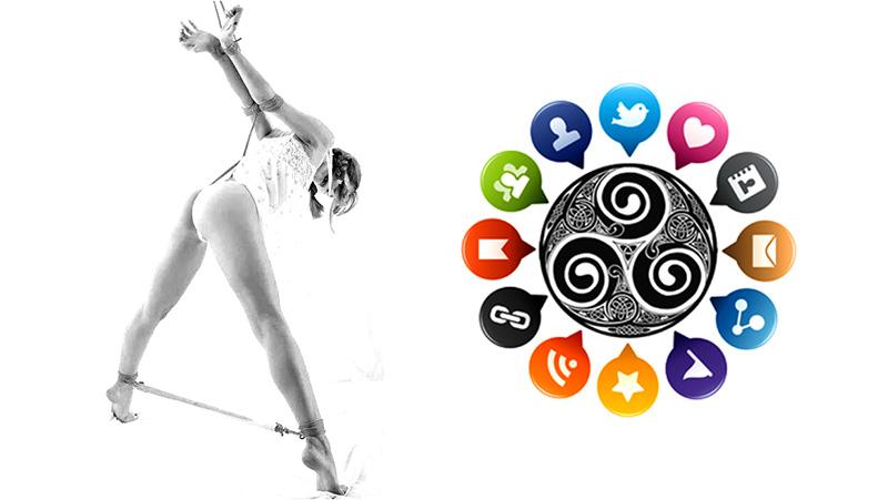 BDSM y redes sociales